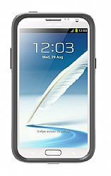 OtterBox Commuter Series Case for Samsung Galaxy Note 2 - Glacier White