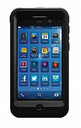 OtterBox Defender Case for BlackBerry Z10 - Black