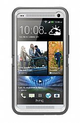 OtterBox HTC One Defender Series case - Glacier