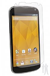 BodyGuardz HD Anti-Glare Screen Protector for Google Nexus 4