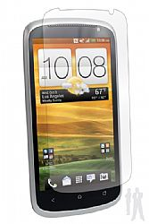 BodyGuardz UltraTough Optically Clear Screen Protector with Anti-Microbial HTC One VX