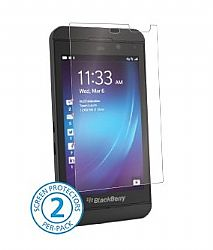 BodyGuardz HD Anti-Glare / Anti-Fingerprint Screen Protectors for BlackBerry Z10