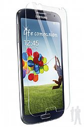 BodyGuardz Pure Glass Screen Protection for Samsung Galaxy S4