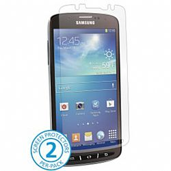 BodyGuardz HD Screen Protector with Anti-Glare for Samsung Galaxy S4 Active