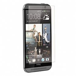 Bodyguardz HD Anti-glare / Anti-fingerprint Screen Protector for HTC One (M8)