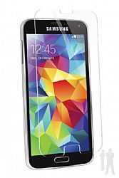 BodyGuardz Pure Glass Screen Protection for Samsung Galaxy S5