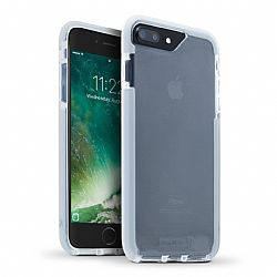 Bodyguardz Ace Pro Case for Apple iPhone 6/6s/7/8 - Clear/Grey