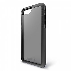 Bodyguardz Trainr Case for Apple iPhone 6/6S/7/8 in Black/Gray