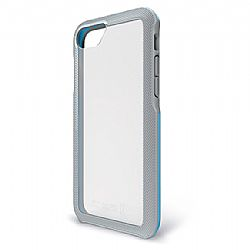 Bodyguardz Trainr Case for Apple iPhone 6+/6s+/7+/8+ (PLUS) in Grey/Blue