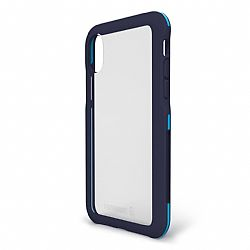 BodyGuardz Trainr Pro Case for Apple iPhone X -  Navy/Blue