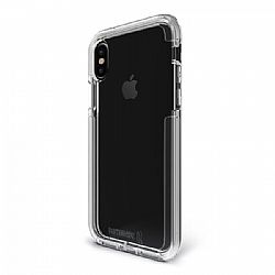 Bodyguardz Ace Pro Case for Apple iPhone X - Clear/Clear