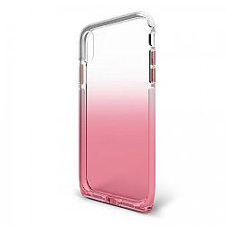 Bodyguardz Harmony Case for iPhone Xr - Clear / Rose