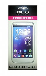 BLU Screen Protector for Studio 5.3