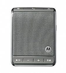 Motorola Roadster2 Bluetooth Car Kit