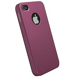 Krusell 89606 ColorCover for Apple iPhone 4/4S - Pink