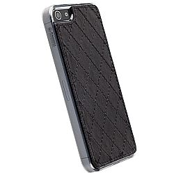 Krusell 89726 Avenyn Mobile UnderCover for NEW iPhone 5 - Black