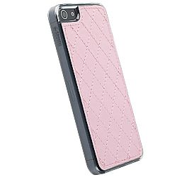 Krusell 89728 Avenyn Mobile UnderCover for NEW iPhone 5/5s - Pink