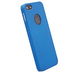 Krusell 89732 ColorCover Case for NEW iPhone 5 - Blue