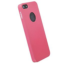 Krusell 89733 ColorCover Case for NEW iPhone 5/5s - Pink