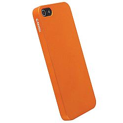 Krusell 89734 ColorCover Case for NEW iPhone 5 - Orange