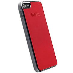 Krusell 89745 Donso Mobile UnderCover Case for iPhone 5 - Red