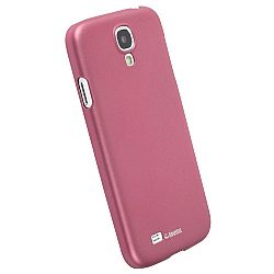 Krusell 89836 ColorCover Slim Case for Samsung Galaxy S4 - Pink