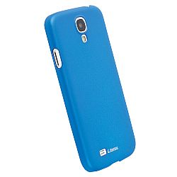 Krusell 89837 ColorCover Slim Case for Samsung Galaxy S4 - Blue