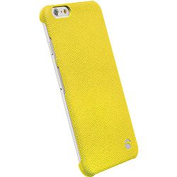 Krusell 89985 Malmo TextureCover for Apple iPhone 6 - Yellow