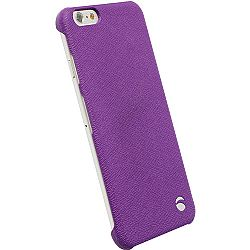 Krusell 89986 Malmo TextureCover for Apple iPhone 6 - Purple