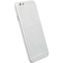Krusell 89989 FrostCover Case for iPhone 6 - Transparent White