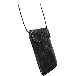Krusell 95561 Tumba Mobile Case 5XL - Vintage Black