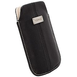 Krusell 95563 Luna Mobile Pouch 5XL - Black