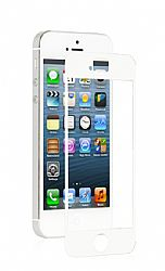 Moshi iVisor AG Screen Protector Protection for iPhone Anti Glare iPhone 5 White
