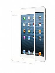Moshi iVisor Screen Protector AG Anti-Glare for iPad Mini White