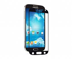 Moshi iVisor Anti-Glare Screen Protector for Galaxy S4 - Black