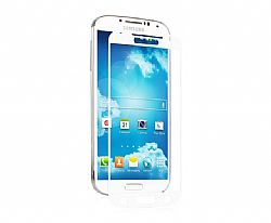 Moshi iVisor Crystal Clear Screen Protector for Galaxy S4 White
