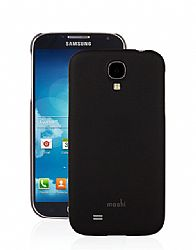 Moshi iGlaze Ultra Slim case for Samsung Galazy S4 Black