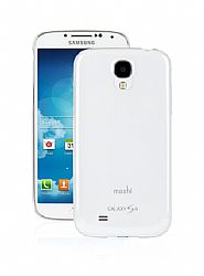 Moshi iGlaze Ultra Slim Case For Samsung S4 XT Transparent