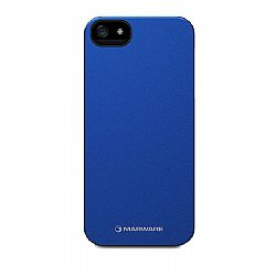 Marware MicroShell Case for New iPhone 5 (Blue Dawn)