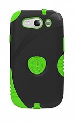 Trident Aegis Case for Samsung Galaxy S3 III (Green)
