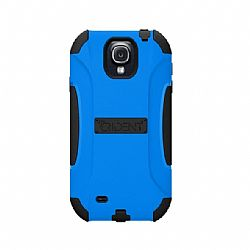 Trident Aegis Case for Samsung Galaxy S4/i9505 Blue/Black