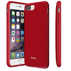 Evutec Ballistic Nylon Case Apple iPhone 7 Plus in Red