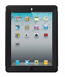 Otterbox Defender Series Case for New iPad 3rd Generation / iPad 2 (Black)