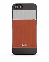 iSkin Aura Case for the New iPhone 5 (Orange)