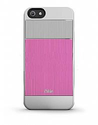 iSkin Aura Case for the New iPhone 5 (Pink)