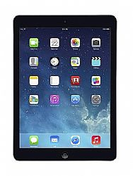 Apple iPad Air Wi-Fi, 64GB - Space Grey