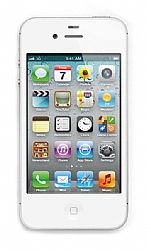 Apple iPhone 4S 32GB White Unlocked (Never Lock) Import