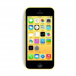 Apple iPhone 5c LTE 16GB Unlocked Import Yellow