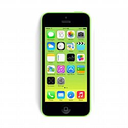 Apple iPhone 5c LTE 16GB Unlocked Import Green