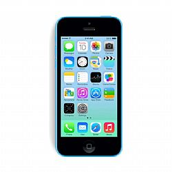 Apple iPhone 5c LTE 16GB Unlocked Import Blue